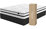 Ashley Chime 10 In. Hybrid Bed in a Box Mattress