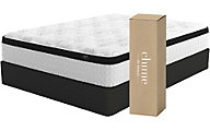 Ashley Chime 12 In. Hybrid Mattress in a Box