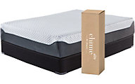 Ashley Supreme Cool 12 In. Mattress in a Box