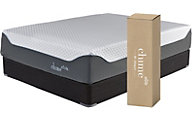 Ashley Supreme Cool 14 In. Mattress in a Box