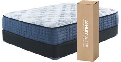Ashley Mt. Dana Plush Mattress in a Box