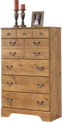Ashley B219 Collection Chest