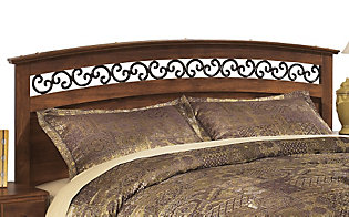 Ashley Timberline Queen Headboard