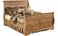 Ashley B219 Collection Queen Sleigh Bed