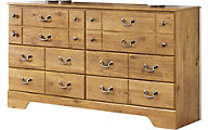 Ashley B219 Collection Dresser