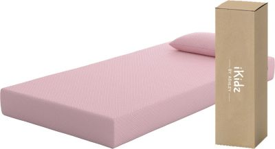 Ashley IKidz Pink Mattress Collection