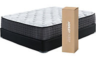 Ashley Limited Edition Plush Mattress in a Box