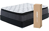Ashley Limited Edition Pillow Top Mattress in a Box