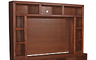 Aspen Essentials Lifestyles Hutch Top Only