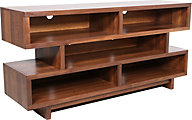 Aspen Walnut Heights Open Console