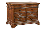 Aspen Hawthorne Lateral File Cabinet