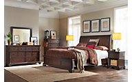 Aspen Bancroft Queen Bedroom Set