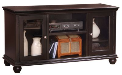 Aspen Casual Traditional 51-Inch TV Console