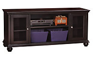 Aspen Casual Traditional 61-Inch TV Console