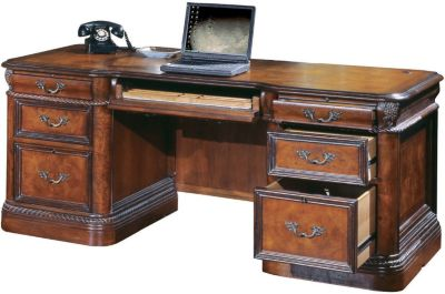 Aspen Napa Executive Desk