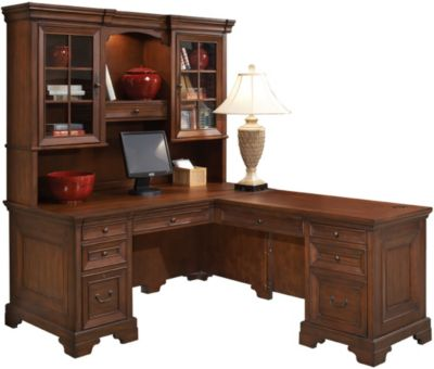 Aspen Richmond Corner Desk