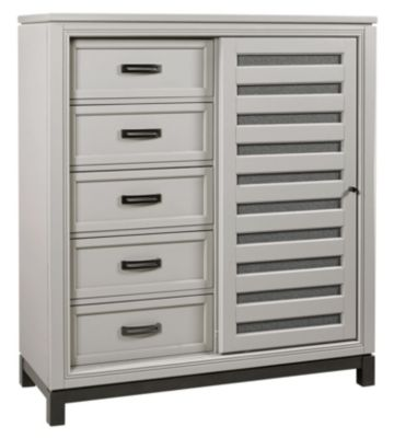 Aspen Hyde Park Sliding Door Chest