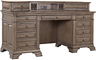 Aspen Arcadia Credenza with Sliding Top