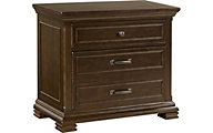 Aspen Weston 2-Drawer Nightstand