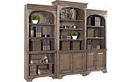 Aspen Arcadia Tall Bookcase Wall