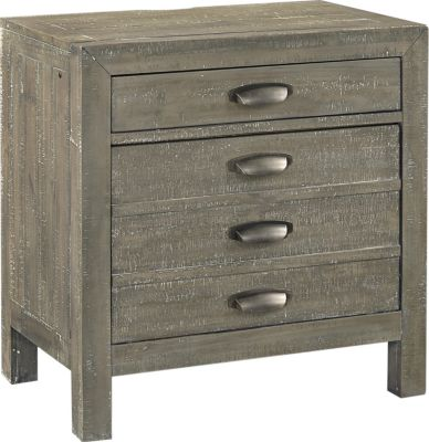 Aspen Radiata Nightstand