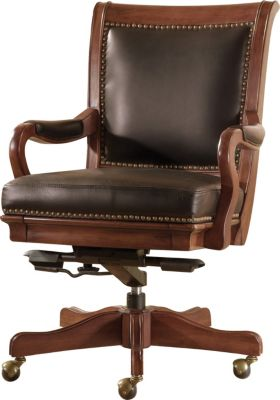 Aspen Richmond Office Chair