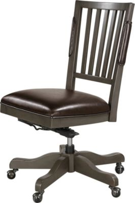 Aspen Oxford Peppercorn Task Chair