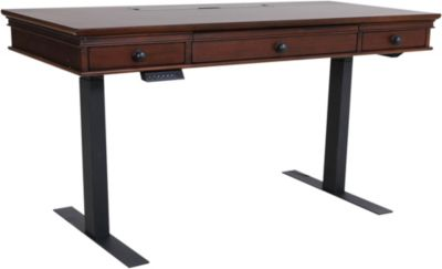 Aspen Oxford Peppercon Adjustable Desk