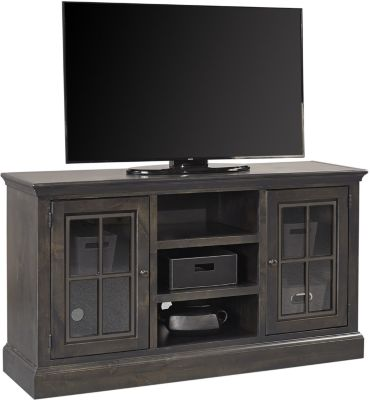 Aspen Churchill 59-Inch Black Console