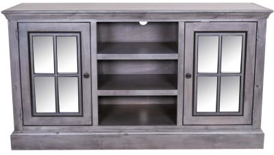 Aspen Churchill Gray 59-Inch Console