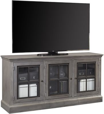 Aspen Churchill 66-Inch Gray Console