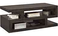 Aspen Avery Loft Black Coffee Table
