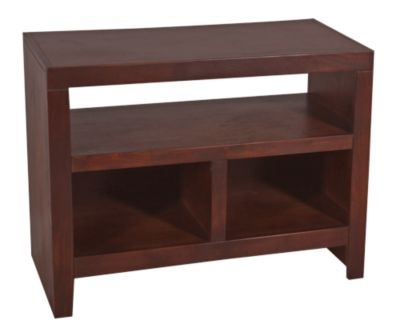 Aspen Essentials Lifestyles TV Stand