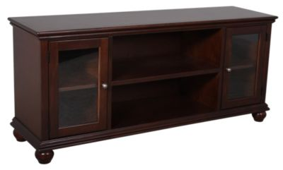 Aspen Casual Traditional TV Console