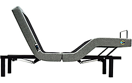 Glideaway Accord Adjustable Base