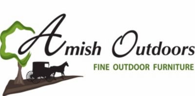 Amish Outdoors Furniture