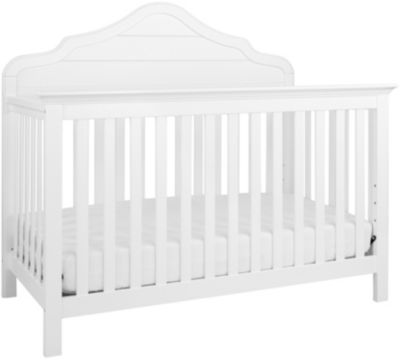 Million Dollar Baby DaVinci Flora 3-in-1 Convertible Crib