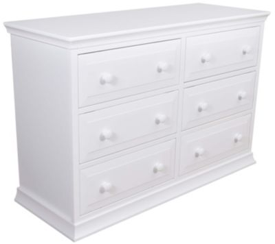 Million Dollar Baby DaVinci Flora Kids' Dresser