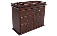 Million Dollar Baby Foothill Changing Table Dresser