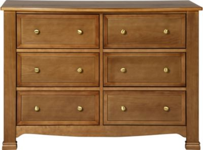 Million Dollar Baby Kalani Chestnut Dresser