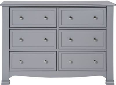 Million Dollar Baby Kalani Gray Dresser