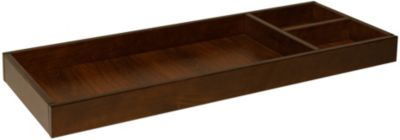 Million Dollar Baby Kalani Espresso Changing Tray
