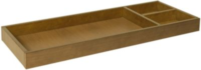 Million Dollar Baby Kalani Chestnut Changing Tray