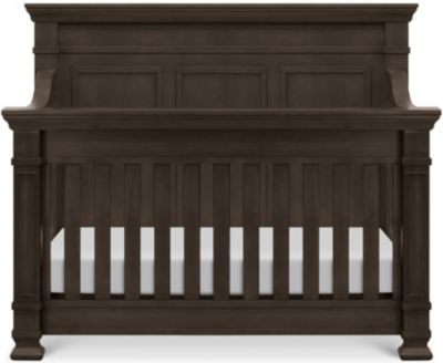 Million Dollar Baby Tillen Truffle Convertible Crib