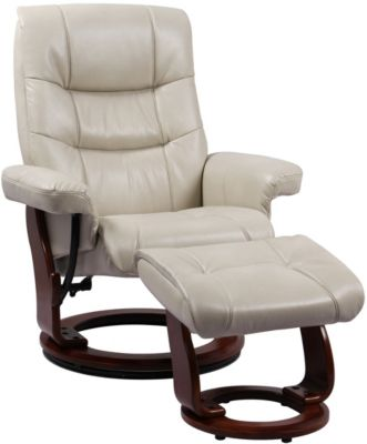 Benchmaster Rosa Reclining Chair & Ottoman