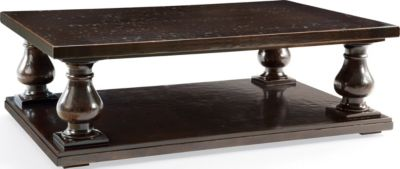 Bernhardt Freeport Coffee Table