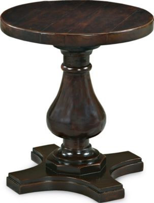 Bernhardt Freeport End Table
