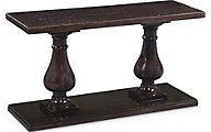 Bernhardt Casegoods Freeport Sofa Table