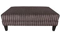 Bernhardt Signature Seating Cocktail Ottoman