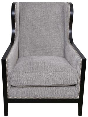 Bernhardt Kercher Wing Chair
